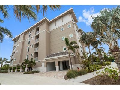 Bradenton Condo For Sale: 395 Aruba Circle #202