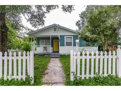 Hernando County, Hillsborough County, Pasco County, Pinellas County Rental For Rent: 3408 Phillips Street