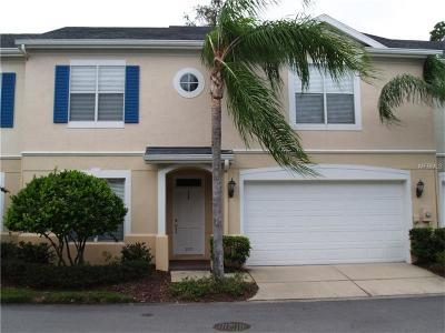Townhouse For Sale: 3519 Heards Ferry Drive