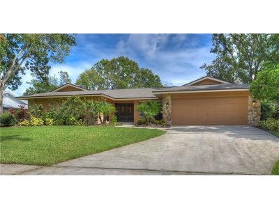 Single Family Home For Sale: 13911 Middle Park Drive