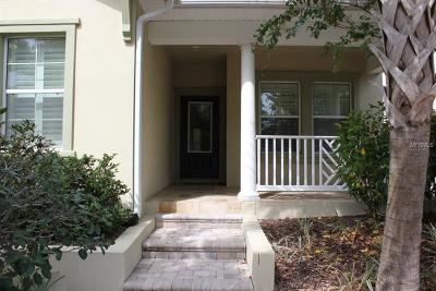 Apollo Beach Single Family Home For Sale: 425 Winterside Drive