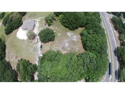Plant City Residential Lots & Land For Sale: 4030 E Shady Meadow Drive #1