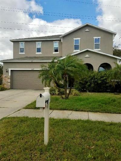 Clearwater Single Family Home For Sale: 1884 Allendale Drive