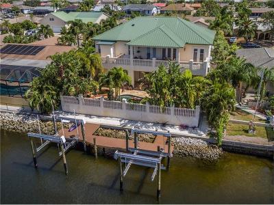 Apollo Beach Single Family Home For Sale: 6508 Bimini Court