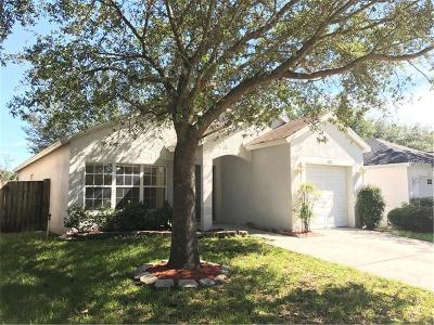 Valrico Single Family Home For Sale: 502 Summer Sails Drive
