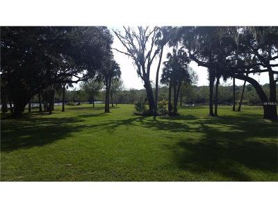 Seffner Residential Lots & Land For Sale: 0 John Cressler Drive