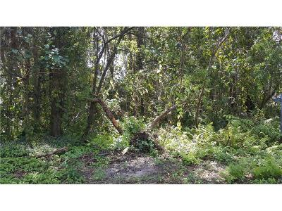 Odessa Residential Lots & Land For Sale: 14702 Geneva Drive