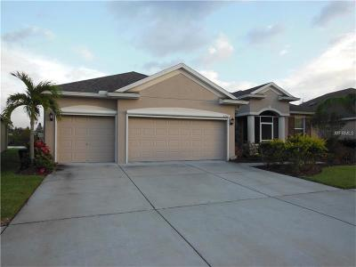 Lakeland Single Family Home For Sale: 5597 Superior Drive
