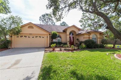 Riverview Single Family Home For Sale: 9614 Glenox Lane