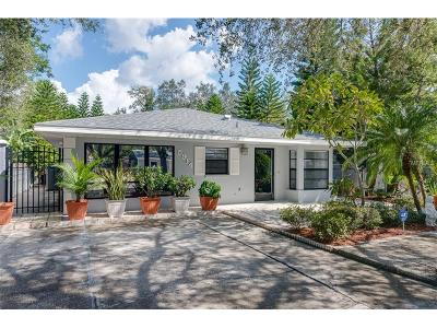 Tampa Single Family Home For Sale: 5914 S Switzer Avenue