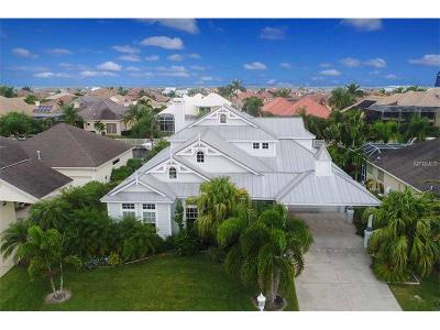 Bradenton Single Family Home For Sale: 4723 Pinnacle Drive