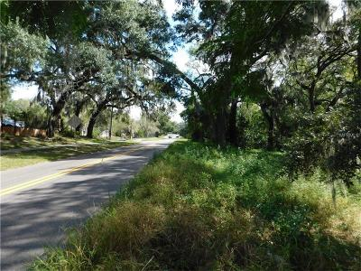 Residential Lots & Land For Sale: Riverhills Drive