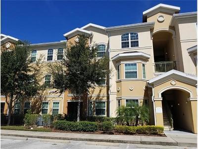 Tampa Condo For Sale: 13564 Cypress Glen Lane #7-102