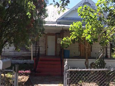 Hernando County, Hillsborough County, Pasco County, Pinellas County Multi Family Home For Sale: 105 E Euclid Avenue