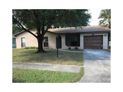 Brandon Single Family Home For Sale: 1002 Hallwood Loop