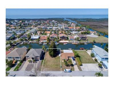 Hudson Residential Lots & Land For Sale: Lot 99 Mako Drive