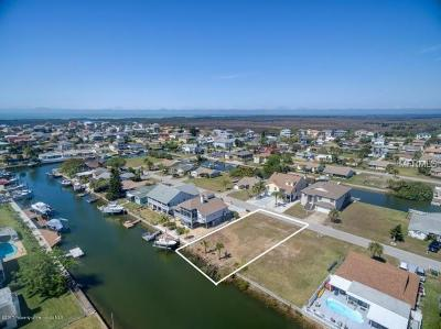 Hudson Residential Lots & Land For Sale: Lot 294 Islander Drive