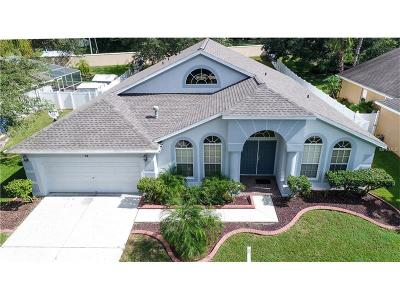Brandon FL Single Family Home For Sale: $299,000