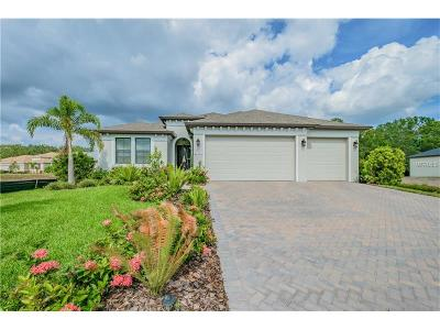 Bradenton Single Family Home For Sale: 12121 Goldenrod Avenue