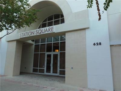 Station Square Condo, Station Square Condo Unit 812 Condo For Sale: 628 Cleveland Street #1314