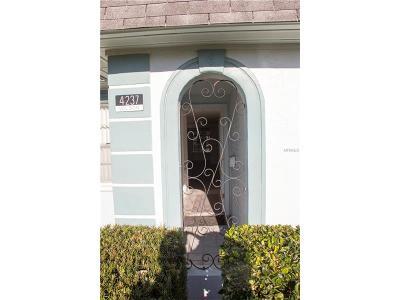 New Port Richey Condo For Sale: 4237 Stratford Drive #F