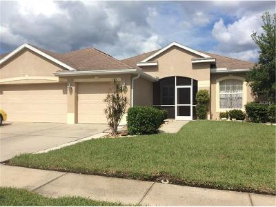 Palmetto FL Single Family Home For Sale: $305,000