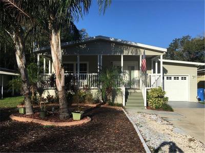 Tampa Condo For Sale: 11710 Cypress Nook #1