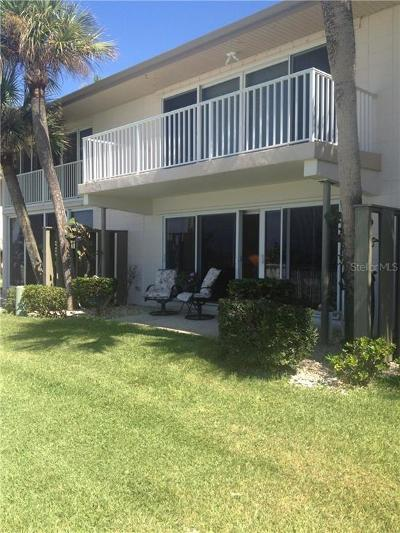 Longboat Key Rental For Rent: 6701 Gulf Of Mexico Drive #320