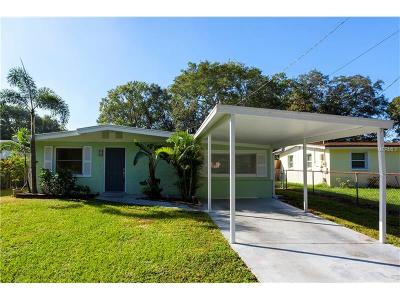 Tampa Single Family Home For Sale: 3310 W Wisconsin Avenue