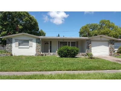 Hernando County, Hillsborough County, Pasco County, Pinellas County Rental For Rent: 2143 Shannon Drive