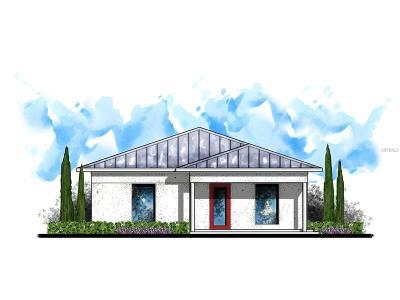 Tampa Single Family Home For Sale: 506 E Mohawk Avenue