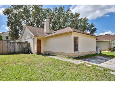 Riverview Single Family Home For Sale: 13346 Laraway Drive
