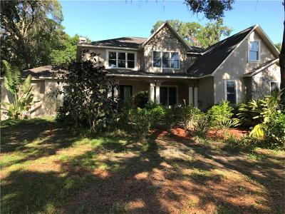 Valrico Single Family Home For Sale: 2819 Ranch Road