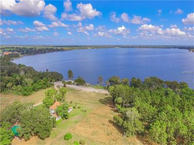 Hillsborough County, Manatee County, Pasco County, Pinellas County, Sarasota County Single Family Home For Sale: 11502 Thonotosassa Road