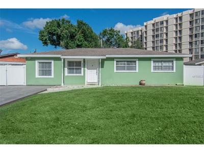 Tampa Single Family Home For Sale: 2909 W Saint John Street