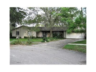 Hernando County, Hillsborough County, Pasco County, Pinellas County Single Family Home For Sale: 2104 Elmwood Court
