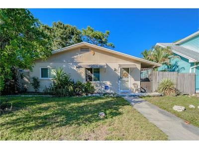 Hernando County, Hillsborough County, Pasco County, Pinellas County Single Family Home For Sale: 5127 27th Avenue S