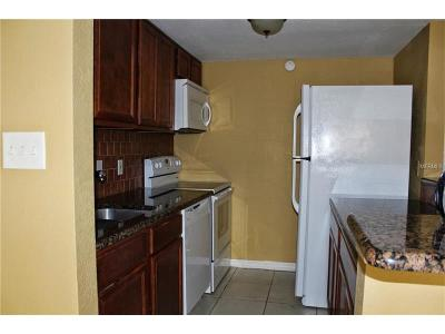 Tampa Condo For Sale: 12709 English Hills Court #A