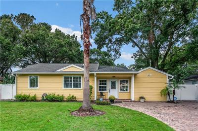 Hillsborough County Single Family Home For Sale: 815 W Kentucky Avenue