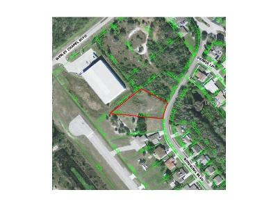 Lutz Residential Lots & Land For Sale: 0 Birdsong Boulevard
