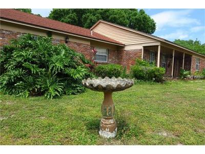 Tampa Multi Family Home For Sale: 8618 Twin Lakes Boulevard