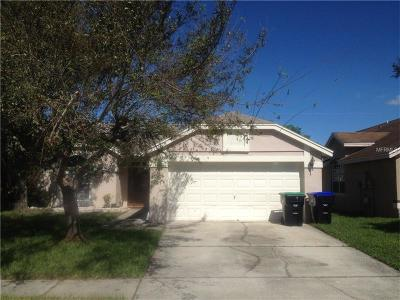 Single Family Home For Sale: 2029 Crosshair Circle