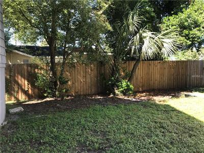 Hernando County, Hillsborough County, Pasco County, Pinellas County Residential Lots & Land For Sale: 405 E Cayuga Street