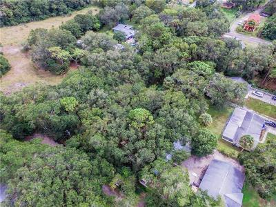 Hernando County, Hillsborough County, Pasco County, Pinellas County Residential Lots & Land For Sale: 15th Ave Street