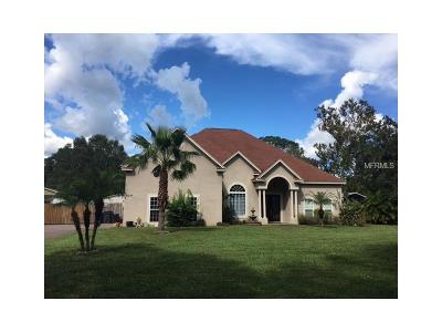 Lutz Rental For Rent: 2514 Victarra Circle