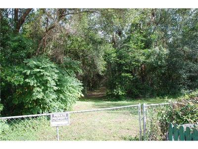 Dade City Residential Lots & Land For Sale: Opportunity