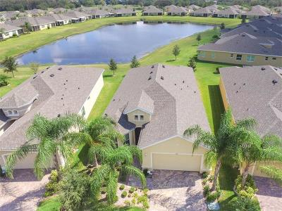 Sun City Center Single Family Home For Sale: 1714 Pacific Dunes Drive