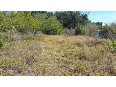 Ruskin Residential Lots & Land For Sale: 1407 College Avenue W