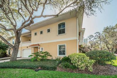 Tampa Townhouse For Sale: 2314 W Texas Avenue #B