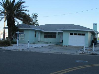 Clearwater Beach Single Family Home For Sale: 94 Devon Drive